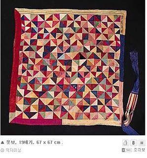 보자기 @ 허동화 자수박물관             이 자수 보자기 때문에....  한국전통 자수를 사용한 아이템
