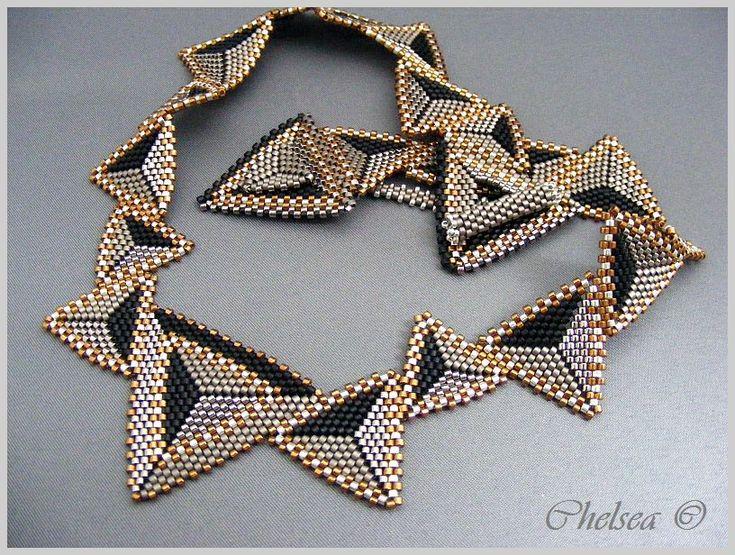 Chelseaspearls: November 2009
