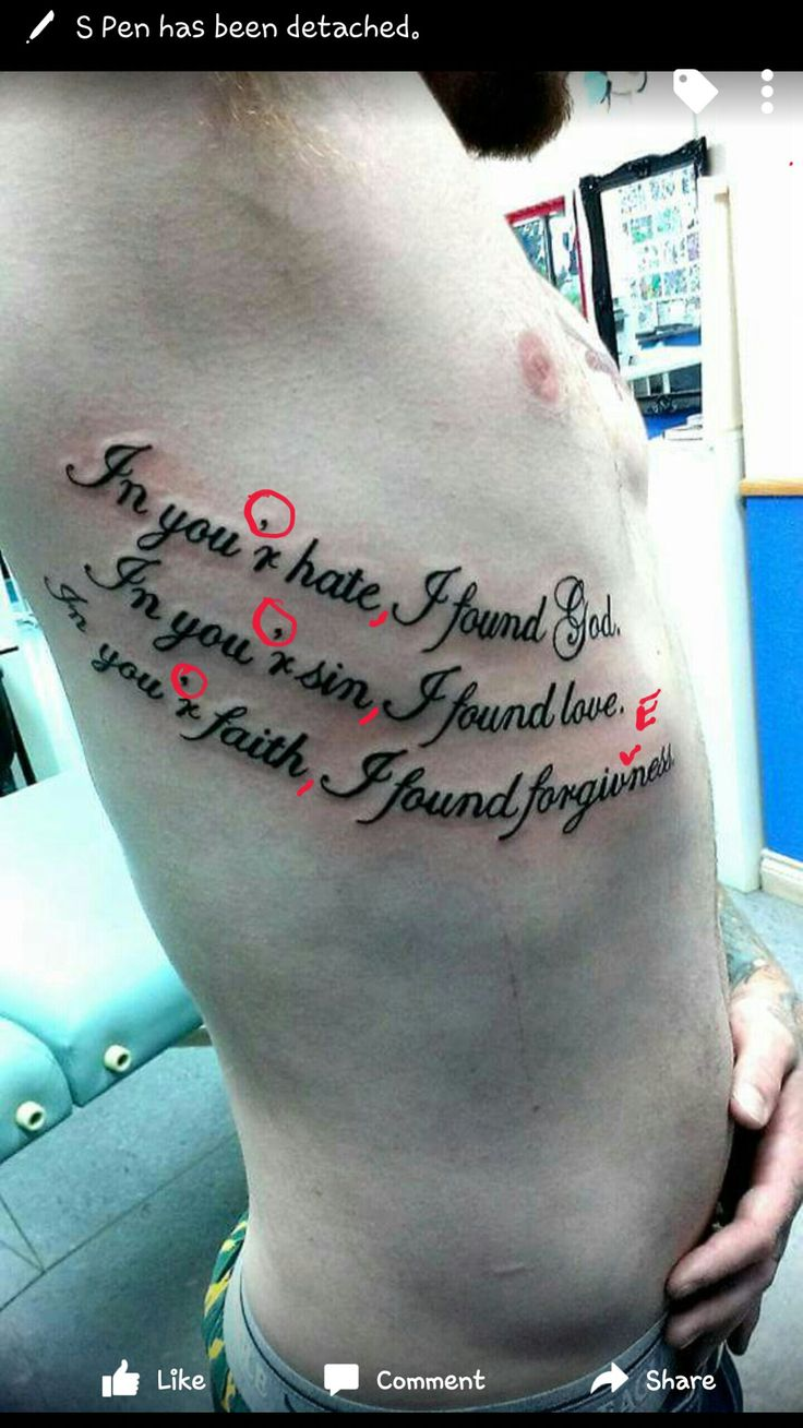 fuck no bad tattoos: the original bad tattoo blog