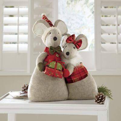 Navidad de ratoncitos