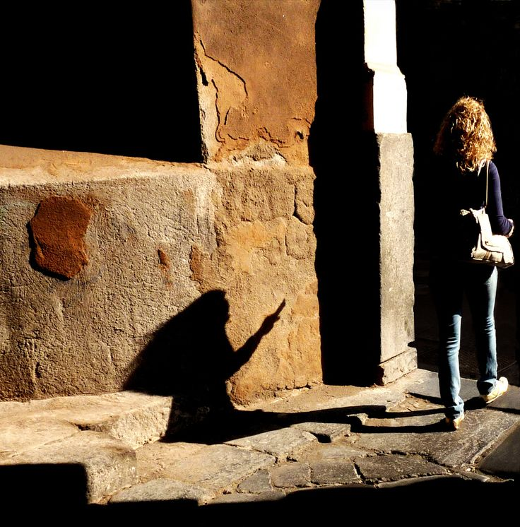 L'ombra | © alberta dionisi