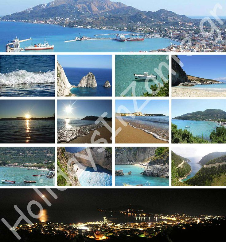 Find the Best Cheap Holiday to Zante - Studios Apartments Hotels in Zante Zakynthos Greece