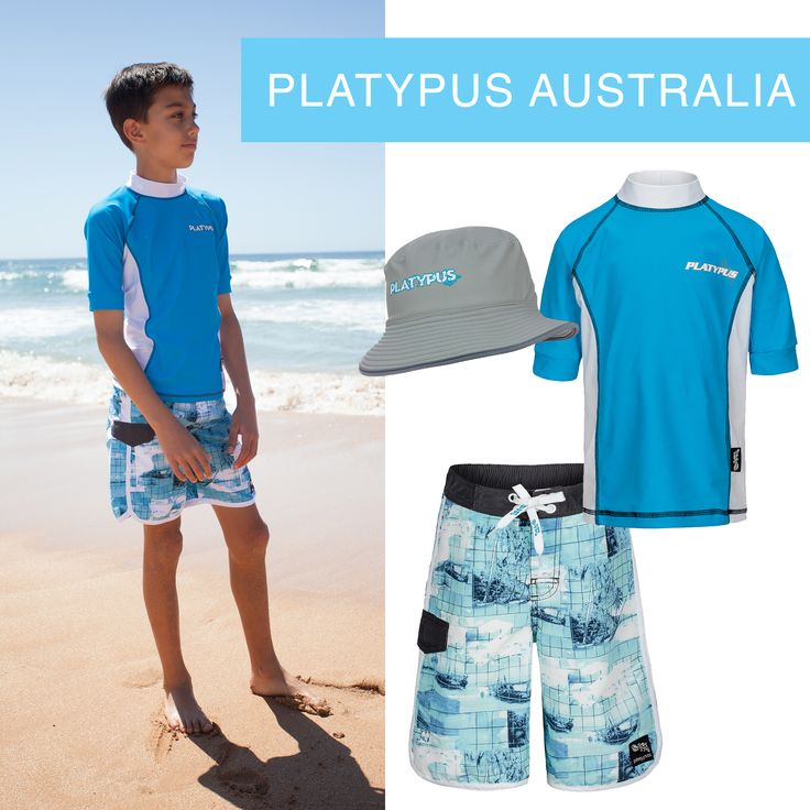 It's SUMMER somewhere! Get ready for your next tropical escape with Platypus Australia's Deserted Island Collection! https://goo.gl/JRAoDZ