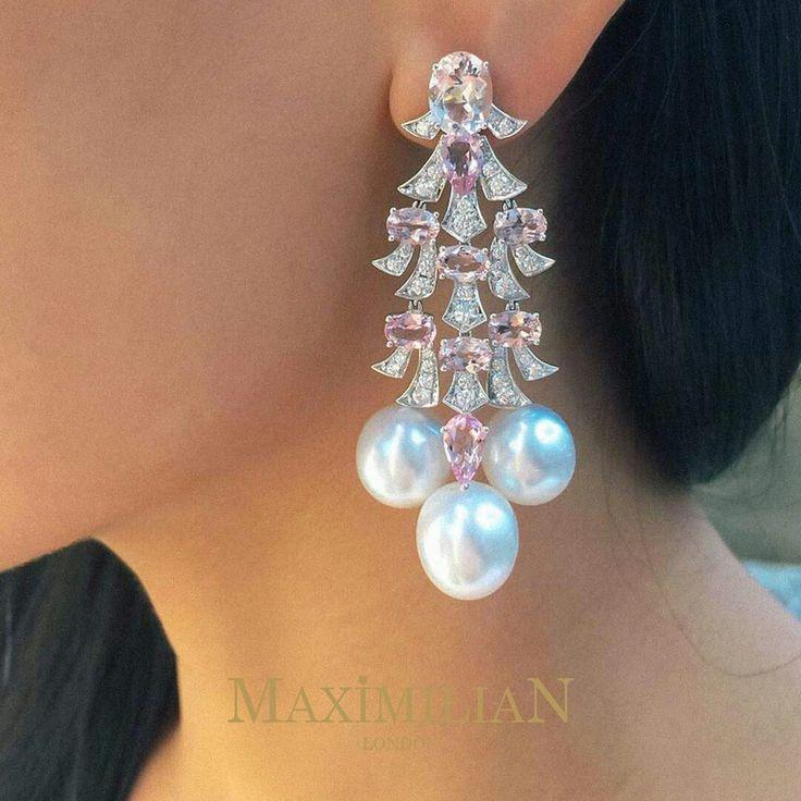 #MaximiliaNLondon #MaximiliaNJewellery #WhenSizeMatters #BiggerisBetter #Jewellery #Jewelry #FineJewellery