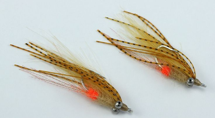 9 Best images about Redfish Flies on Pinterest