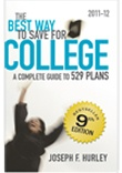 Savingforcollege.com is your best source for objective information about Section 529 college savings plans and other ways to save and pay for college. They do not sell investments or offer individual investment advice. Instead, they compile and analyze the information that will help parents and financial professionals ease the pain of constantly rising tuition. Read this book.