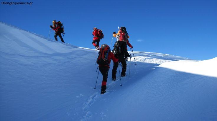 Γιατί κάνουμε ορειβασία; – HikingExperience.gr