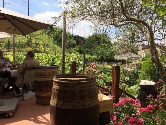 guinguette issy au milieu des vignes issy les moulineaux