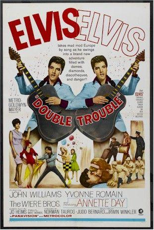 14 best Favorite Elvis Presley Movie Posters images on ...