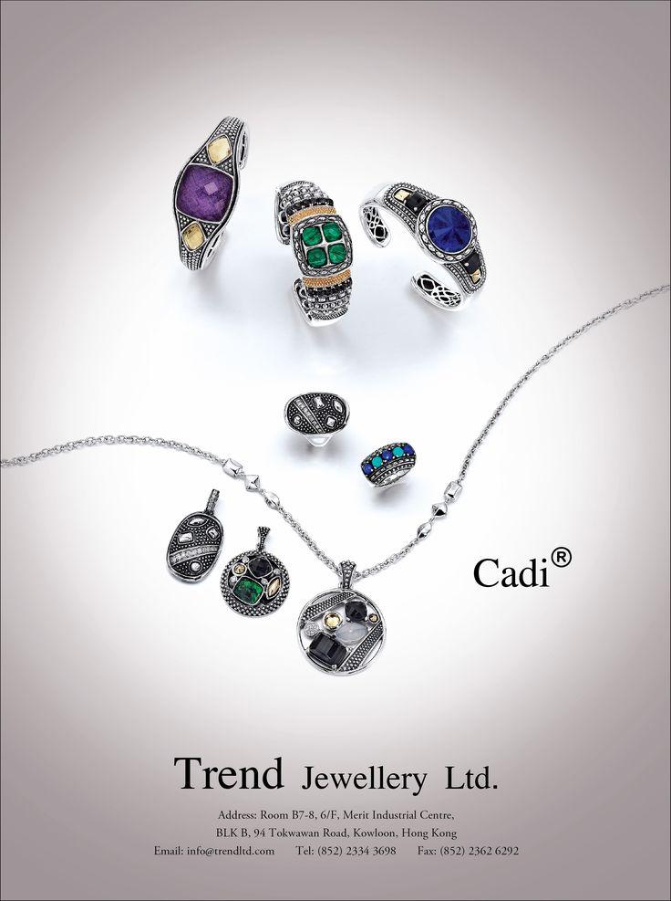Trend Jewellery Ltd.