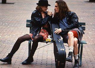 Grunge, Seattle Anni '90