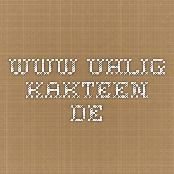www.uhlig-kakteen.de