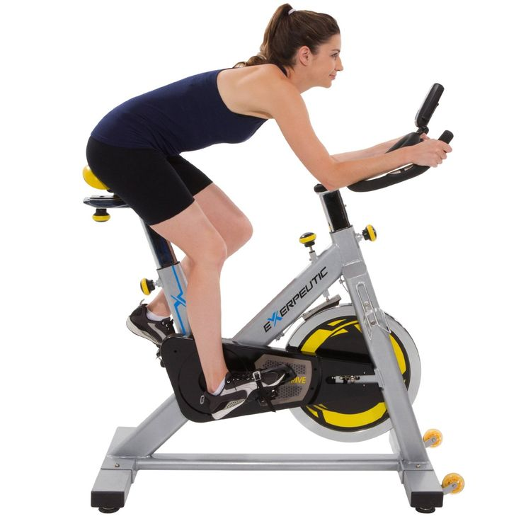 Exerpeutic LX905 Training Cycle Review