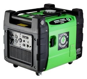 Image result for quiet portable generator