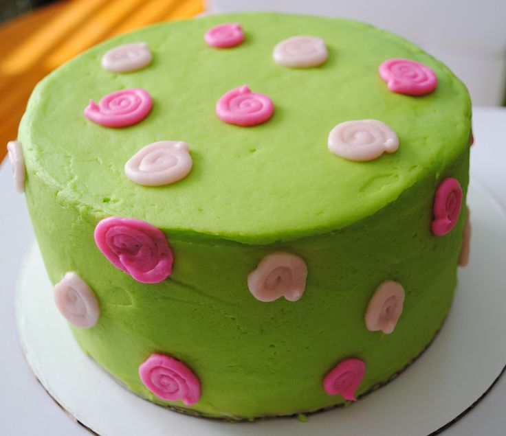 smash cake with boy colors?