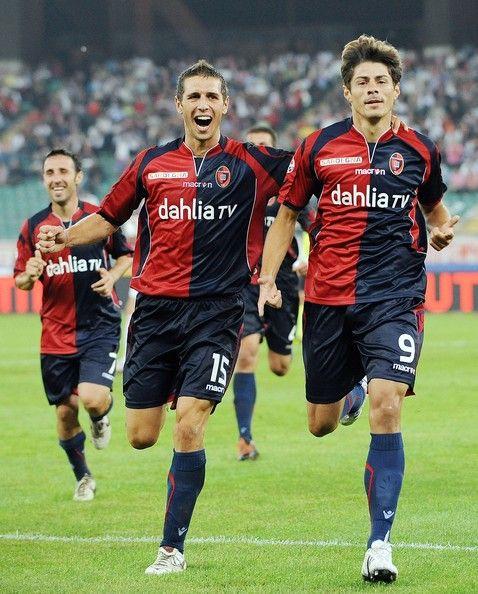 Lino Marzoratti Pictures AS Bari v Cagliari Calcio - Serie A -