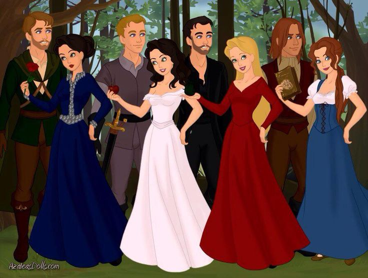 I love this!! #OutlawQueen #Snowing #CaptainSwan #Rumbelle