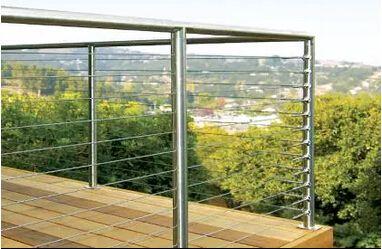 Im Freien modernes Balkon-Geländer-Plattform-Geländer foto auf de.Made-in-China.com