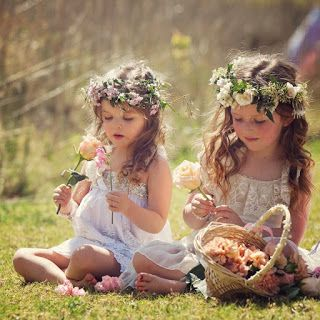 My best friend loves to wear flowers in her hair instead of diamonds around her neck.~ excerpt from Get Beach Slapped book by Lisa Morgan