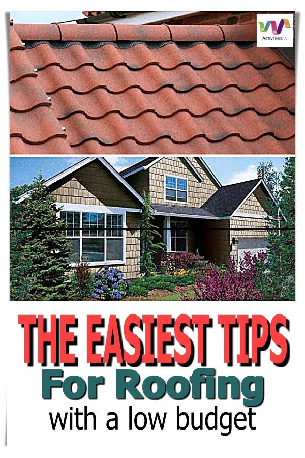 Handle The Roof On Your Home Like A Pro With These Tips In 2020 Cool Roof Roof Repair Roofing