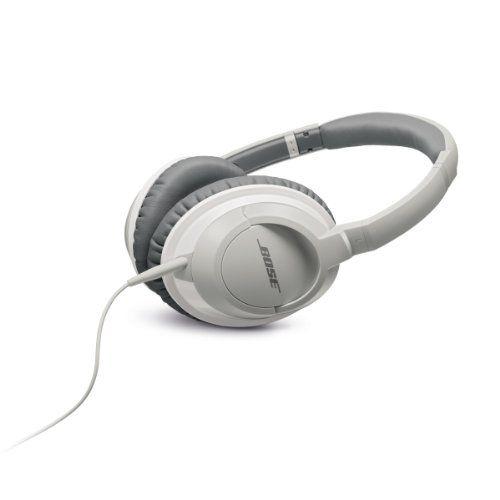 Bose® AE2 Audio Headphones (White)