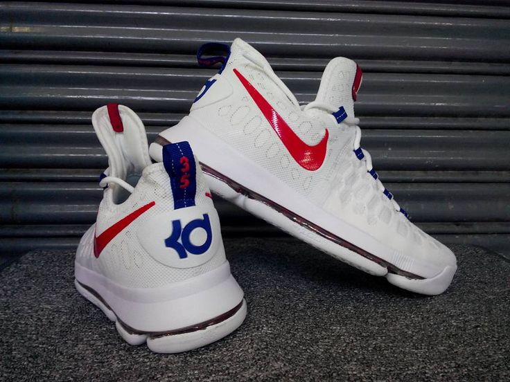 Nike KD9 USA | Men sizes 8.5,9.5,10.11,12 us #Shoes