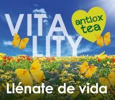 Imagen de nueva campaña, llena de vitalidad!!