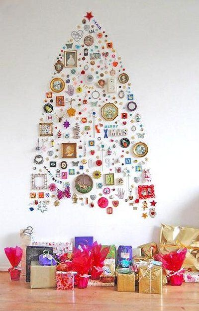 jane schouten - treeXmas Trees, Christmas Tree Ideas, Art, Christmas Trees Ideas, Small Spaces, Christmas Decor, Holiday Decor, Christmas Ideas, Diy Christmas Tree