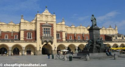 Save up to 53% off cheap flight and hotel in Krakow, Poland.    Book Cheap Hotels  http://cheapflightandhotel.net/    Book Cheap Flights  http://cheapflightandhotel.net/flight/