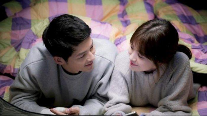 Survei: Inilah 6 Pasangan Romantis Drama Korea Paling Diharapkan Berjodoh Beneran di Luar Akting