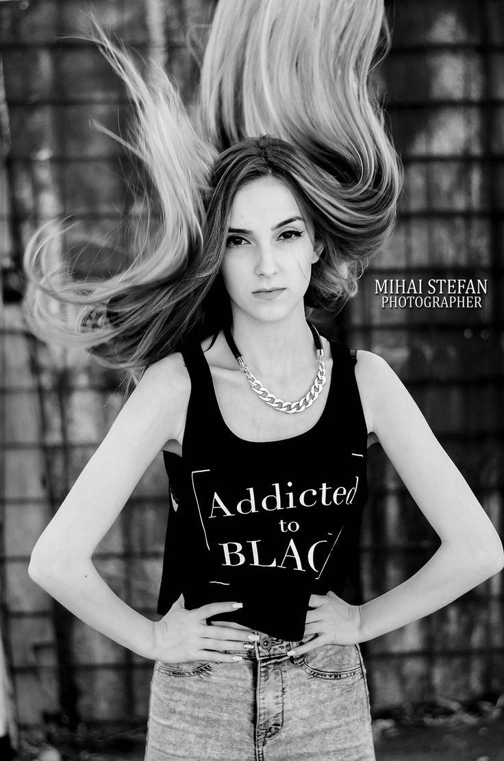 Again | Fashion | Model: Roxana Alice | Foto by Mihai Stefan Photography on 500px