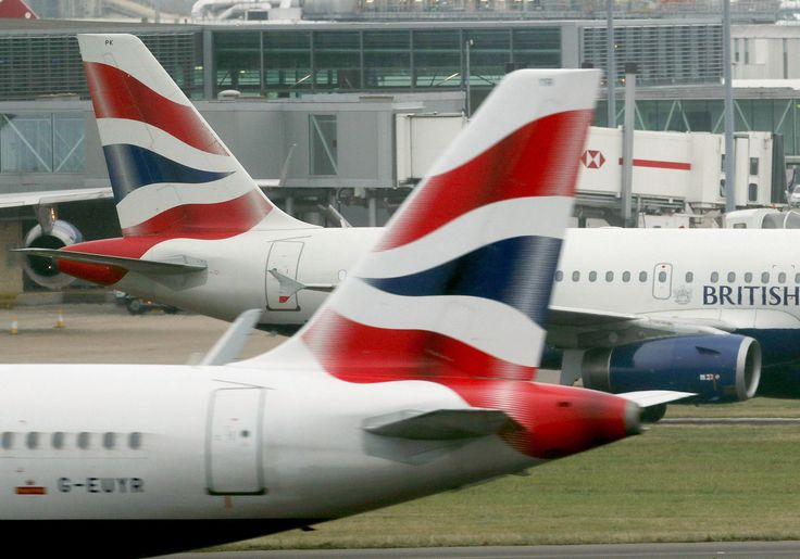 British Airways crews suspend planned strikes for Christmas Day and Boxing Day - The Scottish Sun