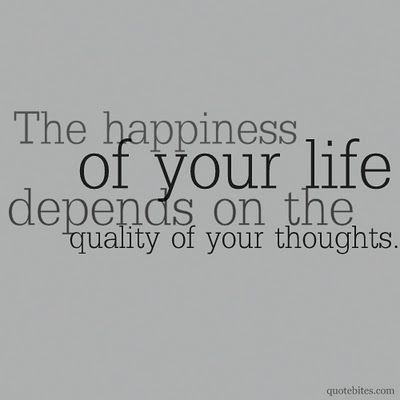 Quality thoughts now!Life Dependent, Happy Thoughts, Thinking Positive, Truths, So True, Happiness, Positive Thoughts, Living, Inspiration Quotes