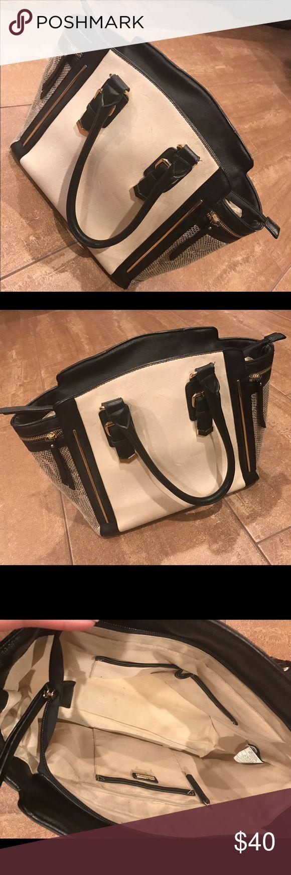 Almost new Aldo tote/bag Beautiful bag! Aldo Bags Totes