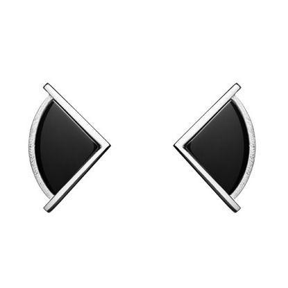 Ritva Liisa Pohjalainen - Deco (earrings) NordicJewel.com