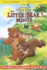 Little Bear Movie Watch Online. Little Bear and Father Bear are camping in the woods when they meet a smaller bear named Cub. It seems that Cub became separated from his parents during a storm and now he can't find them. ...