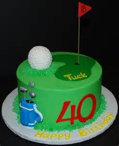 Image detail for -Golf Cake Ideas for Birthday Party | Birthday Cakes Ideas