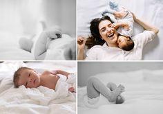 Les plus belles photos de naissance à faire avec votre bébé ! Découvrez les petites astuces et les plus belles poses de bébé pour des photos de pro !