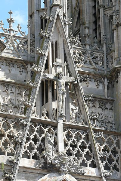 816 best ideas about french gothic on pinterest bretagne for Toul lorraine