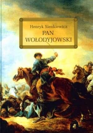 Pan Wołodyjowski – trzecia z powieści tworzących Trylogię Henryka Sienkiewicza (pozostałe części to Ogniem i mieczem i Potop). Fabuła powieści przedstawia wydarzenia historyczne w latach 1668–1673. Był to okres wojen z Turcją. Ukazane zostały przez Sienkiewicza następujące wydarzenia historyczne: