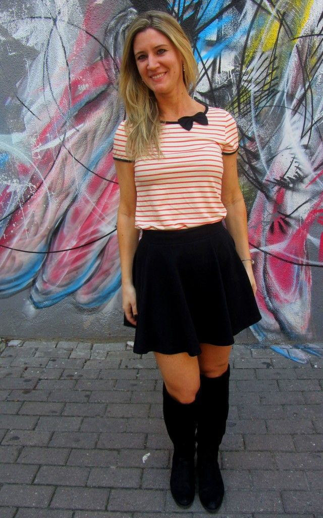 Confira moda de rua em Florianópolis. Muito estilo e elegância.
