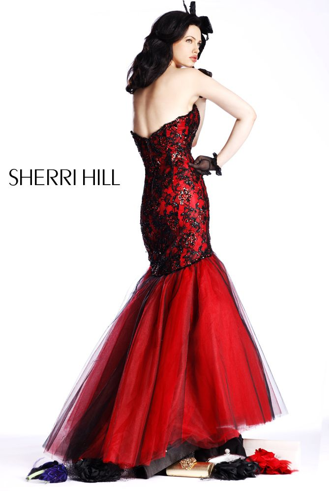 Sherri Hill 1119 Shop www.ivoryromania.ro