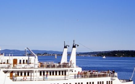How Much Spending Money Do I Need for a Cruise?