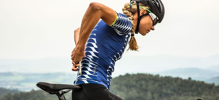Women's ES Jersey | Velocio - International Site