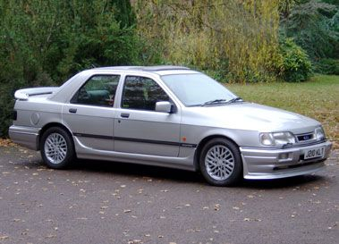 1991 Ford Sierra Sapphire RS Cosworth