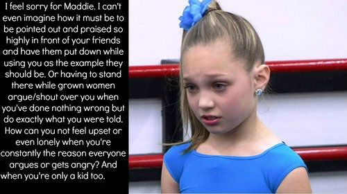 17 best images about dance moms on pinterest mackenzie - Dance moms confessions ...