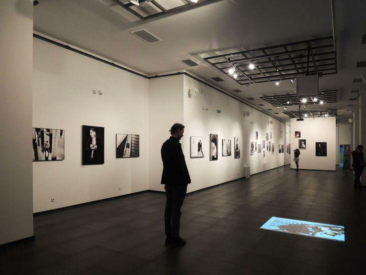 """""""Look on Fashion"""" group exhibition, 11/2012  Sonia Szóstak, Borys Makary, Szymon Brodziak Imaginarium Gallery, Lodz, Poland curated by Magdalena Świątczak #lodz"""