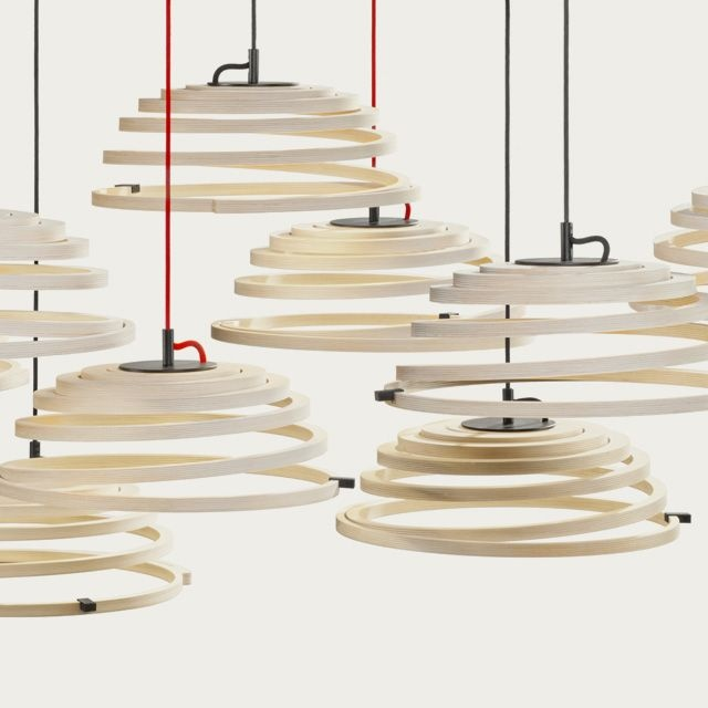 Secto Design lamp Aspiro 8000