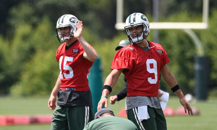 Josh McCown thinks Jets may surprise skeptics this season = Few seem to expect much of anything from the New York Jets this season. The team essentially spent the entirety of the offseason cleaning house. Veterans David Harris, Eric Decker, Nick Mangold, Brandon Marshall, Darrelle Revis and a host of.....