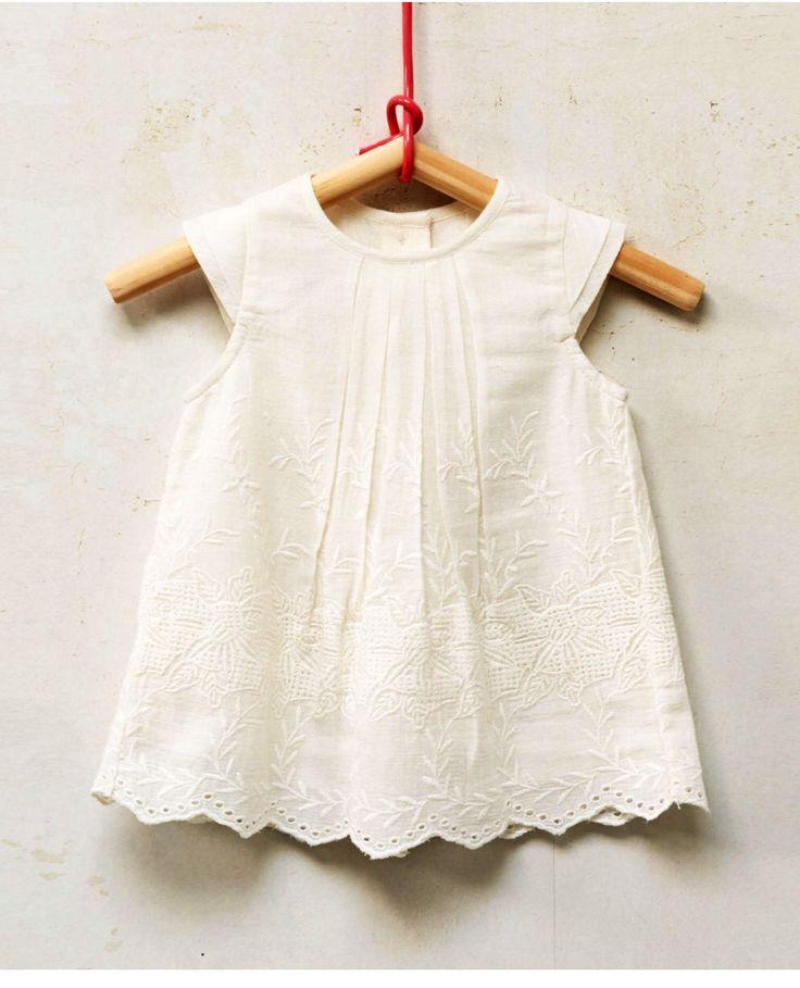 Gorgeous baby girl dress